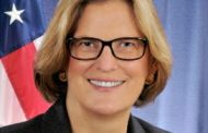 Former Astronaut and NOAA Administrator Dr. Kathryn Sullivan Joins Accenture Federal Services Board of Managers; John Goodman Quoted