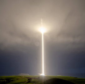 Rocket Lab's Electron Lifts Off for Eighth Rideshare Mission; Peter Beck Quoted - top government contractors - best government contracting event