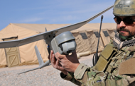 AeroVironment Lands Army Contract for Raven UAS Delivery