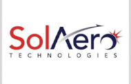 Maxar Taps SolAero to Produce Solar Power Modules for NASA Gateway