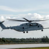 Navy Orders Sikorsky CH-53K Helicopter Spare Parts - top government contractors - best government contracting event