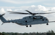 Navy Orders Sikorsky CH-53K Helicopter Spare Parts