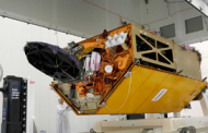 Airbus Finishes Sentinel-6A Ocean Satellite Construction