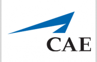 CAE Lands 2019 James S. Cogswell Award; Ray Duquette Quoted