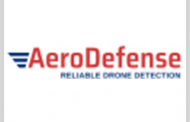 AeroDefense Awarded DHS Distinction for Anti-Terrorism Technology Compliance