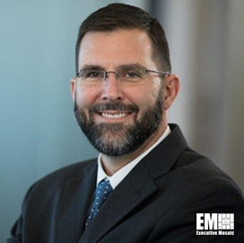 Ryan Brewer Takes Strategy, Business Dev't EVP Role at Iron Vine Security - top government contractors - best government contracting event
