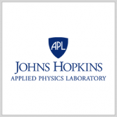 DoD Tasks Johns Hopkins APL to Develop AI-Based Imagery Analytics Tech - top government contractors - best government contracting event