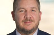 Former ManTech Exec Chris Bishop Named Pyramid Systems Chief Growth Officer