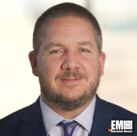 Former ManTech Exec Chris Bishop Named Pyramid Systems Chief Growth Officer - top government contractors - best government contracting event