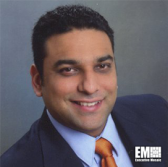 Executive Spotlight: Shamlan Siddiqi, CTO of NTT DATA's Public Sector - top government contractors - best government contracting event