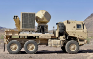 Cliff Johnson: Raytheon's Radar Systems Can Also Target Small Drone Threats