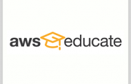 AWS to Support Cloud Degree Program for Texas Students