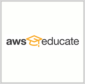 AWS to Support Cloud Degree Program for Texas Students - top government contractors - best government contracting event
