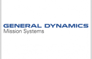 General Dynamics to Deliver Tactical Tech Config Items Under $62M Army Contract