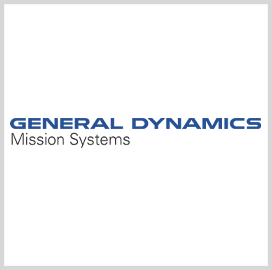 General Dynamics to Deliver Tactical Tech Config Items Under $62M Army Contract - top government contractors - best government contracting event