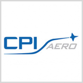CPI Aerostructures to Begin Mid-Band Jammer Component Production for Raytheon - top government contractors - best government contracting event