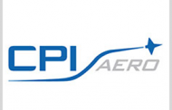 CPI Aerostructures to Begin Mid-Band Jammer Component Production for Raytheon