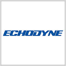 FAA Tests Echodyne Ground-Based Radar for Drone Traffic Mgmt Pilot Program - top government contractors - best government contracting event