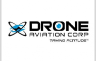 Drone Aviation's David Aguilar, Dan Erdberg to Succeed Jay Nussbaum as Chairman, CEO
