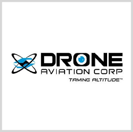 Drone Aviation's David Aguilar, Dan Erdberg to Succeed Jay Nussbaum as Chairman, CEO - top government contractors - best government contracting event