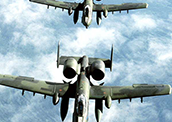 Boeing Selects Kitco Defense for A-10 Thunderbolt II Supply Kits Subcontract