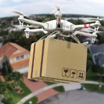 Postal Service Seeks Info on Potential Mail Delivery Drone Sources - top government contractors - best government contracting event