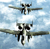 Boeing Selects Kitco Defense for A-10 Thunderbolt II Supply Kits Subcontract - top government contractors - best government contracting event