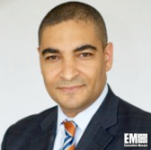 Roger Sam Named VP of Federal Technology Programs at HigherEchelon - top government contractors - best government contracting event