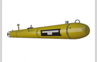 General Dynamics Introduces Bluefin-12 Unmanned Undersea Vehicle