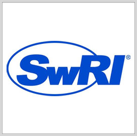 SwRI, Industry Partners to Help DoD Develop Processing System for Satellite Data - top government contractors - best government contracting event