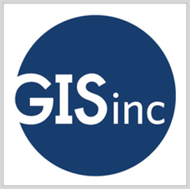 Esri Recognizes GISinc for Geographic Information Services - top government contractors - best government contracting event