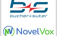 Bucher + Suter, NovelVox Partner for Cisco Contact Center Integration Services