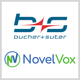 Bucher + Suter, NovelVox Partner for Cisco Contact Center Integration Services - top government contractors - best government contracting event
