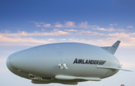 Hybrid Air Vehicles, Vertex Partner to Offer DoD ISR-Tailored Airship