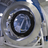 Ball Aerospace Ships Survey Telescope Lens Assembly to Lawrence Livermore Nat'l Lab - top government contractors - best government contracting event