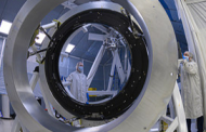 Ball Aerospace Ships Survey Telescope Lens Assembly to Lawrence Livermore Nat'l Lab