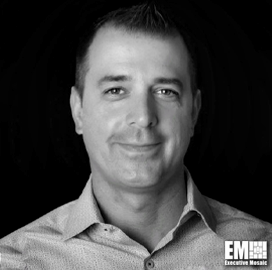 Mathew Soltis Named F5 Cloud Business Head in Americas Region - top government contractors - best government contracting event