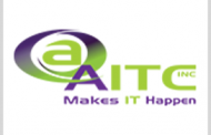 AITC Gets CMMI Maturity Level 3 Appraisal for IT Services