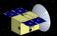 Advanced Space Awarded NASA Contract for Moon-Orbiting CubeSat
