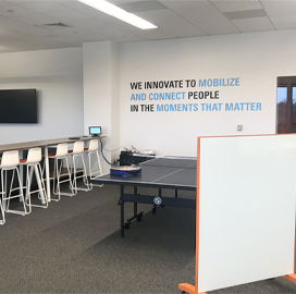 ExecutiveBiz - Motorola Solutions Launches Campus Innovation Center in Illinois