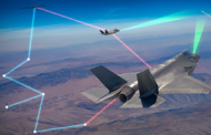 Lockheed Partners With Air Force, MDA on Multidomain Ops Demonstration