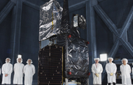 Millenium Space Systems-Built Satellite Passes Environmental Tests