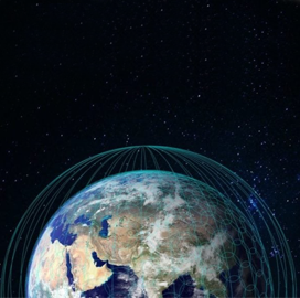 Air Force Taps Microsoft, Ball Aerospace to Demo Satellite-to-Cloud Data Processing Tech - top government contractors - best government contracting event