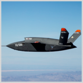 Kratos to Test Valkyrie UAS Payloads Early Next Year - top government contractors - best government contracting event