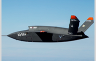 Kratos to Test Valkyrie UAS Payloads Early Next Year