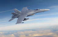 Boeing Receives Navy F/A-18 Mission Computer Procurement Contract