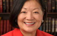 Sen. Mazie Hirono Views Naval Projects at HII Newport News