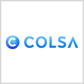 Colsa Corp. Lands $70M Air Force Modification for C4ISR Support Services - top government contractors - best government contracting event