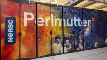 Energy Department Unveils First Phase of 'Perlmutter' Supercomputer - top government contractors - best government contracting event