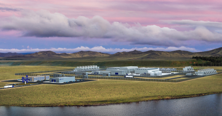Fluor-Backed NuScale Power Secures $20M Investment From Japan-based IHI; David Constable Quoted - top government contractors - best government contracting event
